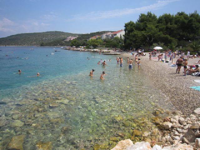 14c plaža